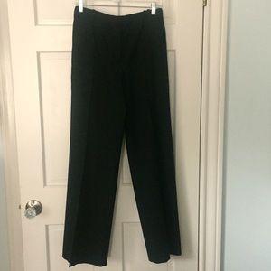 J. Crew Super 120s dress pants, original fit, wool